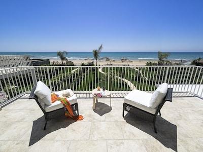 Marina di Ragusa Beach, Ragusa, Sicily, Italy