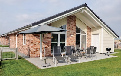 Bahnhof Dagebüll Mole, Schleswig-Holstein, Deutschland