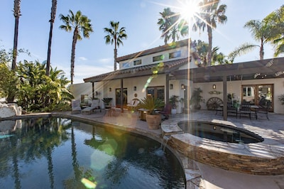 Rancho Santa Fe, California, United States of America