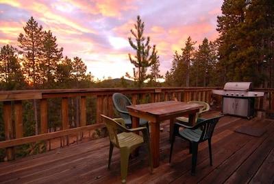 Extraordinary Views & Sunrises Bring Your Camera