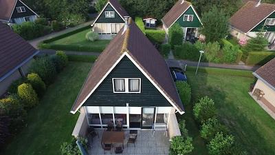 Luftbild de Wielen 25
