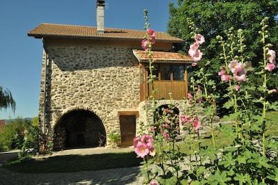 Sigoyer, Hautes-Alpes, France