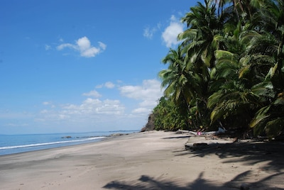 Beautiful Playa Punta Duarte