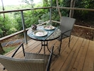 Dinner on your deck