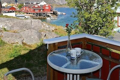 Gallery Lofoten, Vagan, Nordland, Norway