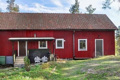 Fengersfors, Vastra Gotaland County, Sweden
