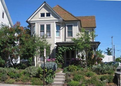 The Culp House from Middle Street