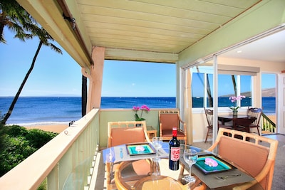Maalaea Bay Beaches, Kihei, Hawaii, United States of America