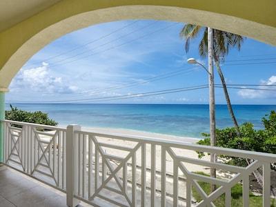 Cambridge, Saint Joseph, Barbade
