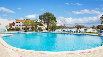 Golf Quinta do Lago, Almancil, District de Faro, Portugal