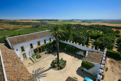 San Jose del Valle, Andalusia, Spain