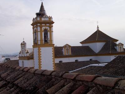 Prado del Rey, Andalusia, Spain