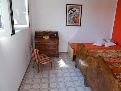 Anxur Domus: Appartamento tranquillo ai piedi del Tempio di Giove