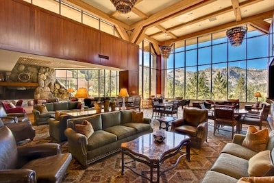 Resort at Squaw Creek, Olympic Valley, California, United States of America