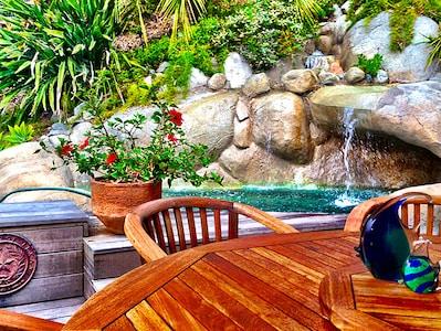 Mystic Hills, Laguna Beach, Kalifornien, USA