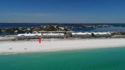 White Sands First, Pensacola Beach, Florida, United States of America