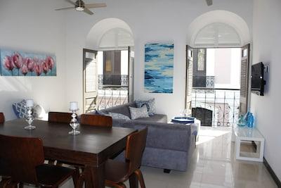 La Fortaleza, San Juan, Porto Rico