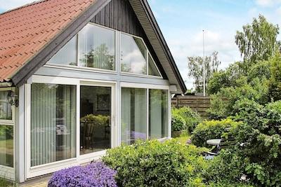 Ringsted Vindmolle, Ringsted, Sjaelland, Denmark