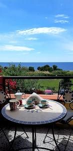 Splendido appartamento in Sardegna in residence a 100m dal mare