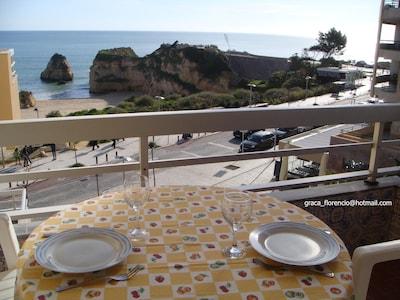 Amado Beach, Portimao, Faro District, Portugal