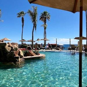 Villa Del Arco Beach Resort & Spa, Cabo San Lucas, Baja California Sur, Mexico