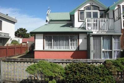 Ward Observatory, Whanganui, Manawatu - Wanganui, Nieuw-Zeeland