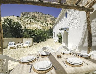 Hinojares, Andalusië, Spanje