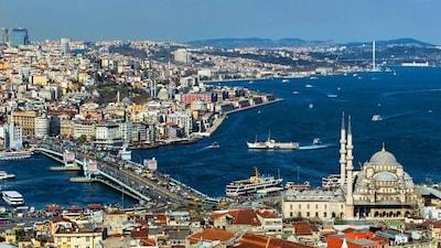 Istanbul Aquarium, Istanbul, Istanbul, Turkey