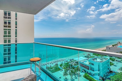 Sian Residences, Hollywood, Florida, United States of America