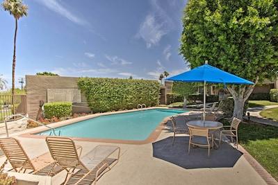 Shadow Mountain Resort, Palm Desert, California, United States of America