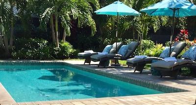 Northwood Shores, West Palm Beach, Florida, United States of America