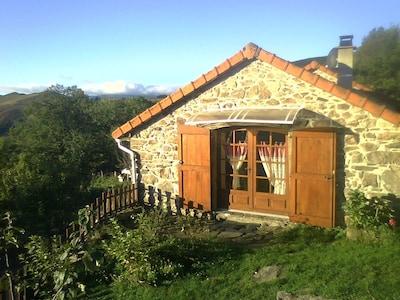 maison de vacance  gite  a la campagne . location de charme