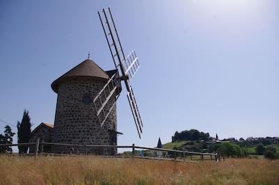 Coren, Cantal (département), France