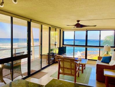Kuhio Shores, Koloa, Hawaii, United States of America