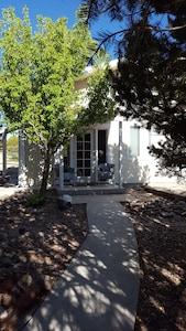 Casa Malpais Archeological Park and Museum, Springerville, Arizona, Verenigde Staten