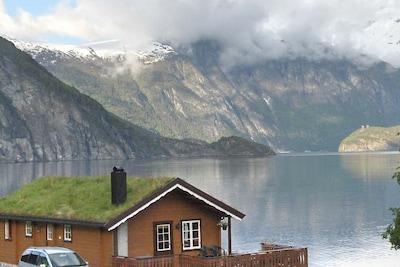 Seven Sisters, Stranda, Møre og Romsdal, Norway