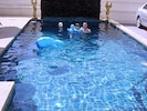 Excellent Private Pool!