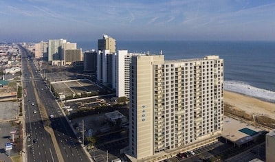 9400 Condos, Ocean City, Maryland, United States of America