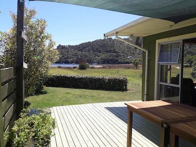 Blackwood Bay, Marlborough, New Zealand