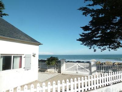 Île-Tudy, Département du Finistère, France