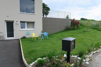 Corminboeuf, Canton of Fribourg, Switzerland