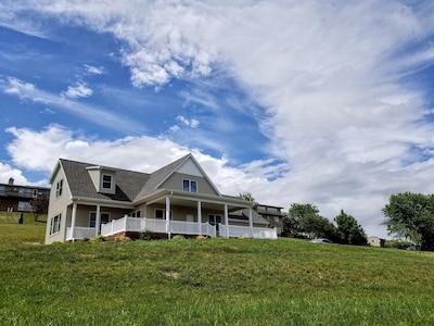 Valley Brethren-Mennonite Heritage Center, Harrisonburg, Virginia, USA