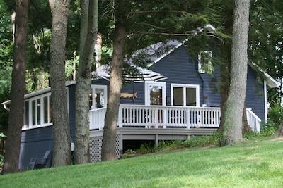 Brower Cottage