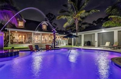 Oakes Estates, Naples (et environs), Floride, États-Unis d'Amérique