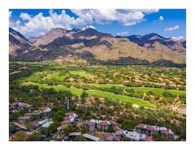 Greens at Ventana Canyon, Tucson, Arizona, United States of America