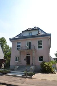 Kurpark, Bad Salzuflen, Nordrhein-Westfalen, Deutschland