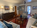 Professionally decorated includes a large collection of original artwork