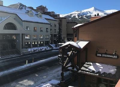 Der Steiermark, Breckenridge, Colorado, États-Unis d'Amérique