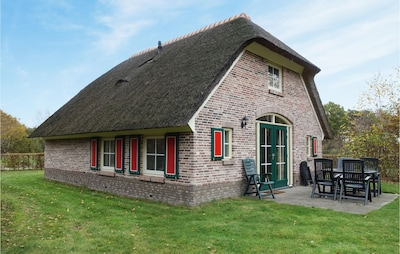 Commune de Twenterand, Overijssel, Pays-Bas