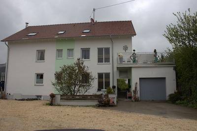Ichenhausen, Bavière, Allemagne